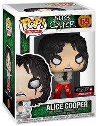 Figurine En Vinyle Alice Cooper Rocks 69