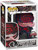 Corrupted Venom - Funko Pop! n°517