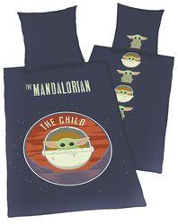 The Mandalorian - L'Enfant (Bébé Yoda)
