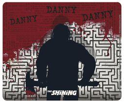 The Shining Jack Cherchant Danny