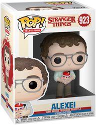 Saison 3 - Alexei - Funko Pop! n°923