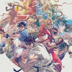Street Fighter III: Collection