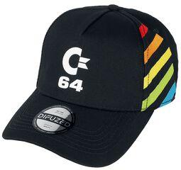 C64 - Rétro