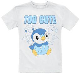 Tiplouf - Too Cute