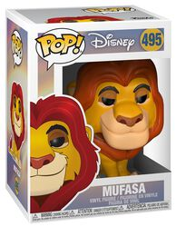 Mufasa - Funko Pop! n°495