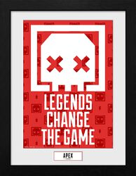Legends Change The Game