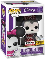 Minnie Mouse (Diamond) - Funko Pop! n°23