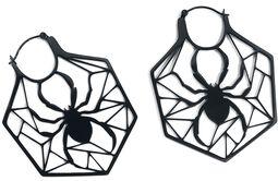 Créoles Spiderweb