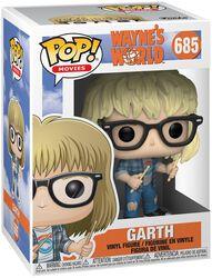 Wayne's World Figurine En Vinyle Garth 685