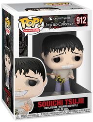 Souichi Tsujii - Funko Pop! n°912