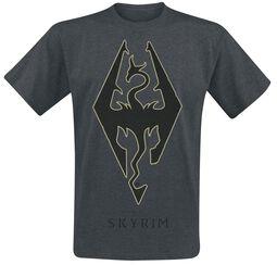 The Elder Scrolls V - Skyrim - Emblem