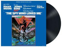 James Bond 007 : L'Espion Qui M'Aimait