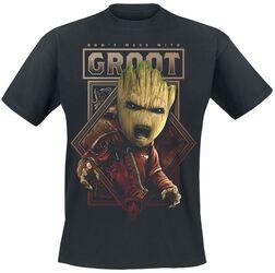 Les Gardiens de la Galaxie 2 - Don't Mess With Groot